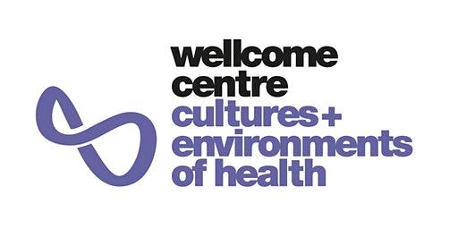Wellcome Centre logo